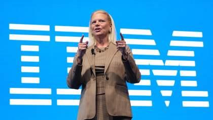 IBM: что произошло с компанией под руководством Вирджинии Рометти