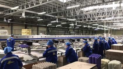 """В """"Авангарді"""" здивовані підозрами правоохоронців про те, що дві його фабрики нібито не існують"""