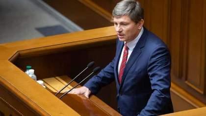 """Оговорка по Фрейду: Герасимов в Раде назвал Онуфрия """"главой ПЦУ"""" – видео"""