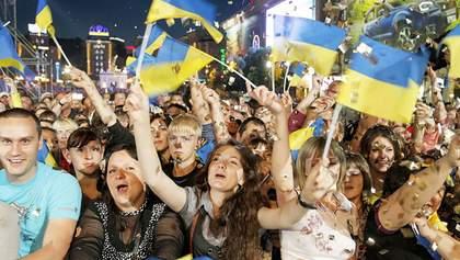 Оптимизм и желание перемен: какие настроения преобладают среди украинцев – инфографика