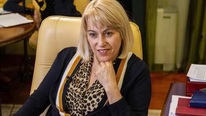 Шквал негатива от строительной мафии: в правительстве прокомментировали отставку Алены Бабак