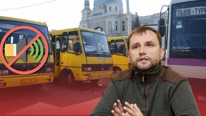 Депутати хочуть заборонити музику і серіали у маршрутках