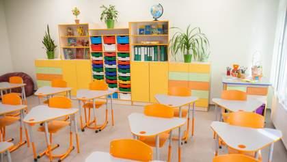 Наших дітей в школах змушують користуватися неякісними меблями, – голова Рахункової палати