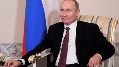 Эпоха драконов: почему политика Кремля может стать новой нормой