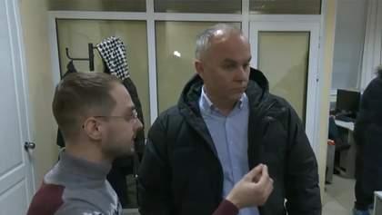 Обыски СБУ на 1+1: Шуфрич будет созывать срочное заседание Комитета по вопросам свободы слова