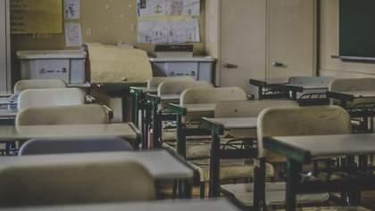 Верховная Рада не смогла отменить закон о среднем образовании – что случилось