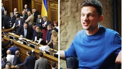 Главные новости 6 февраля: стычки вокруг рынка земли, как Дубилет считал украинцев