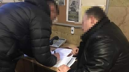 ГБР сообщило о подозрении экс-следователю, который незаконно задерживал активистов Евромайдана