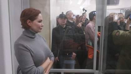 Справа Шеремета: у Нацполіції спростували алібі Кузьменко