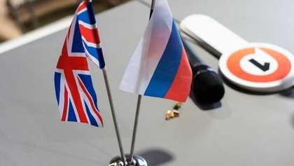 Санкции против России: Великобритания заявила, что после Brexit готова снять часть ограничений