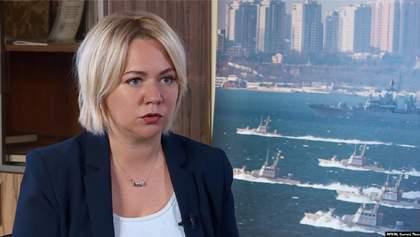 """В Украине будет фонд """"Крым"""" и центр, в котором можно пожаловаться на Россию"""