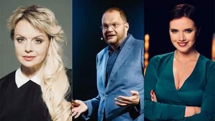 Соколова, Витовская и Бородянский отреагировали на языковой скандал в 1+1