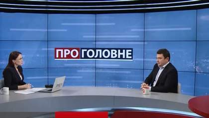 Обвинувачення проти топ-чиновників та екстрадиція Онищенка: Ситник про резонансні справи
