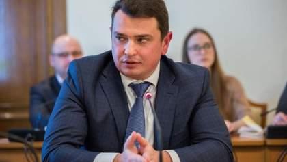 Отдых Сытника: почему директор НАБУ не выиграл дело в Апелляционном суде