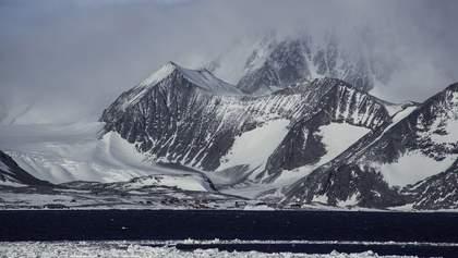 В Антарктиді зафіксували температурний рекорд: вчені вражені