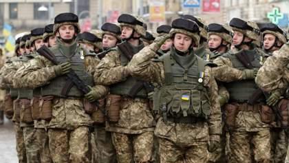 Будут ли призывать на службу в армию 18-и 19-летних: объяснение министра обороны Загороднюка