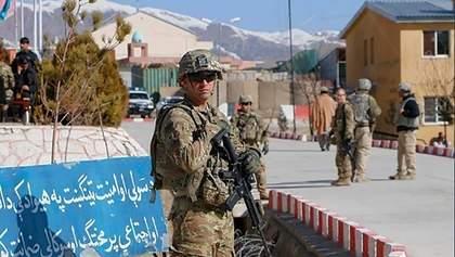 Стрілянина в Афганістані: загинули двоє військових США, є поранені