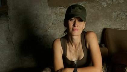 Я не дозволю зачмирити військових, – Звіробій різко відреагувала на вручення їй підозри