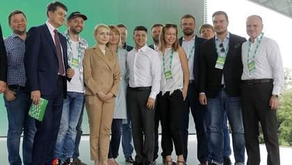 Первый экзамен для Зеленского: как на самом деле избиратели оценивают власть?