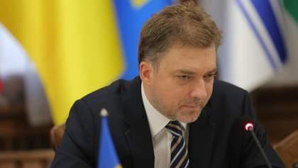Украина готовит 3 новых участка для разведения сил на Донбассе