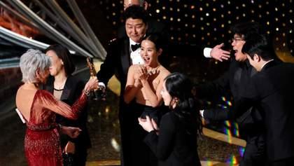 Оскар-2020: який фільм отримав найбільше статуеток