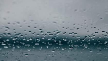 Дощі можуть стати новим джерелом відновлюваної і дешевої енергії
