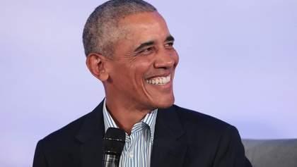 Фільм Барака Обами отримав перемогу на церемонії Оскар