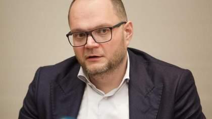 Чи переглядатимуть закон про мову в Україні: заява Бородянського