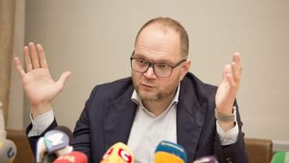 Держава не фінансує змагання у Росії, – Бородянський