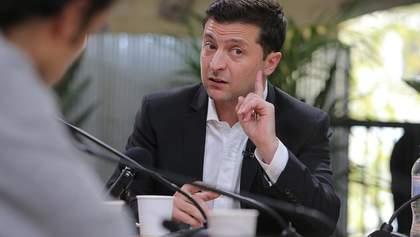 Убийство Шеремета: Зеленский напомнил правоохранителям об ответственности