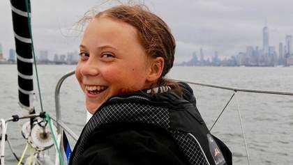BBC снимет сериал о 17-летнюю экоактивистке Грете Тунберг