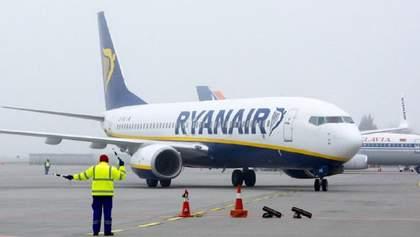 Ryanair повертає тариф зі зміною дати вильоту