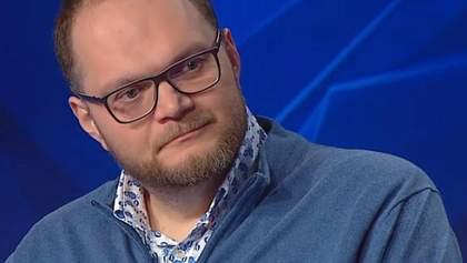 Ищем решение: Бородянский объяснил, почему телеканал ATR остался без финансирования