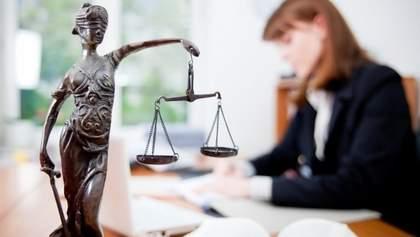 """Адвокат зі Сум зізналась у телефонних """"замінуваннях"""" судів"""