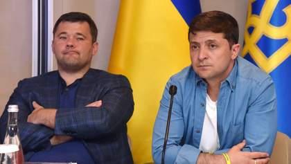 Обиделся, потому что Зеленский не взял в Ватикан: СМИ рассказали о причине отставки Богдана
