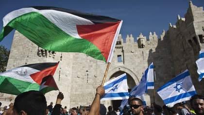Ізраїль та Палестина заявили, що готові до мирних переговорів: що це означає