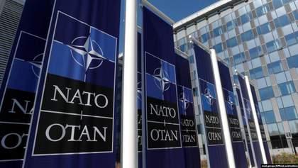 Розширення НАТО: стало відомо, яка країна буде 30-м членом альянсу