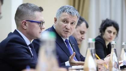 Баканов розповів про своє бачення боротьби з контрабандою