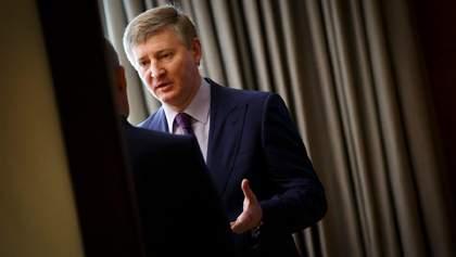 ДТЕК Ахметова намагається уникнути сплати тарифу при експорті електроенергії через суд