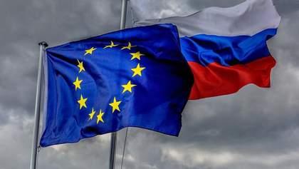 Євросоюз не переглядатиме санкції проти Росії без прогресу в мінських угодах