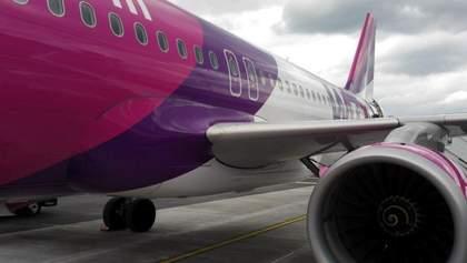 Рейсы Wizz Air из Одессы отменили: что делать пассажирам, которые уже приобрели билеты