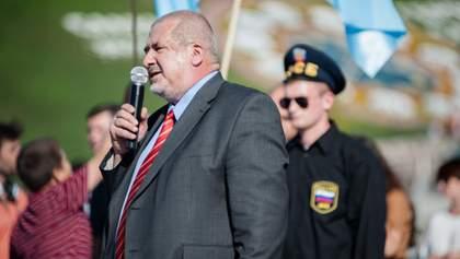 Чубаров хоче карати росіян, які заселяють окупований Крим