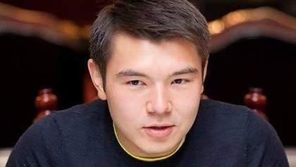 Через тиск родини: онук Назарбаєва попросив політичного притулку в Британії