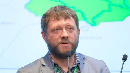 Ждем сигнала от президента, – Корниенко об особом статусе Донбасса в Конституции