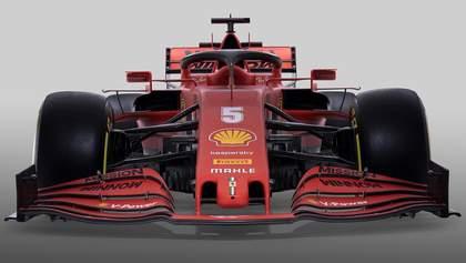 Правительство Италии призывает конфисковать новый болид Ferrari: детали скандала