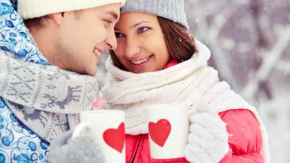 Когда украинцам праздновать День святого Валентина: опрос