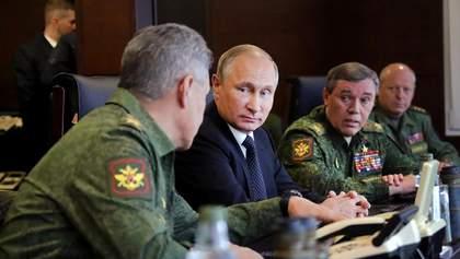Путин снова похвастался российским гиперзвуковым оружием и пригрозил Западу