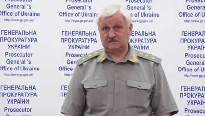 Офіс генпрокурора відкрив справу проти ексзаступника Матіоса: у чому його звинувачують