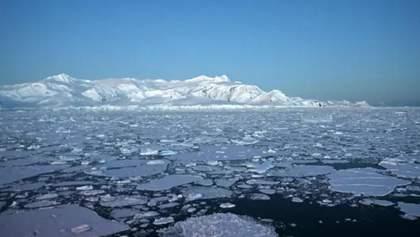 Температура в Антарктиді продовжує бити рекорди