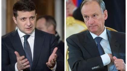 Зеленський і Патрушев ніколи не зустрічалися і не говорили, – речниця президента